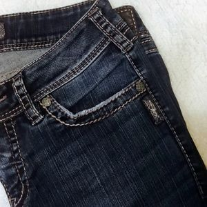 Silver Jeans - Suki Surplus